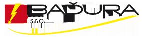 Logo Baďura